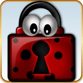 GO Locker: Ladybug