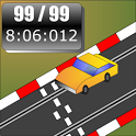 Slot Car Trainer Free icon