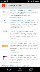 App jcpenney coupons apk for kindle fire download for Firebox promotion code