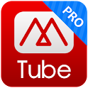 MyTube Pro - YouTube Playlist icon