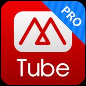 MyTube Pro - YouTube Playlist