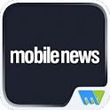 Mobile News icon