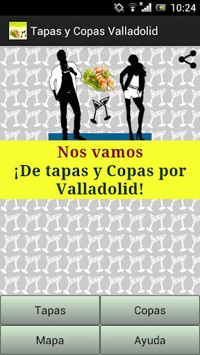Tapas y Copas Valladolid