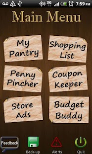 My Pantry - screenshot thumbnail