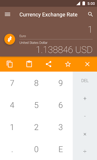Currency Converter ConvertIt