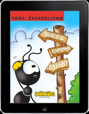 Caminho Certo - screenshot