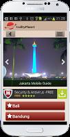 Screenshot of Muslim Halal Guide