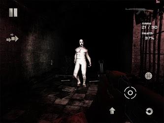 Dead Bunker II v1.01 Apk + OBB Data 3