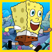Sponge Games Adventure
