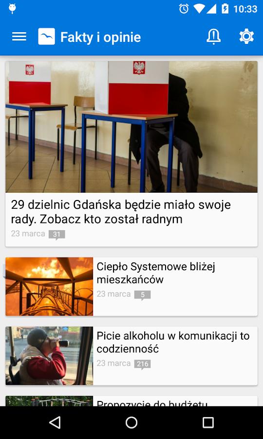 Trojmiasto.pl- screenshot