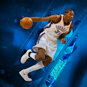 Kevin Durant Basketball Video