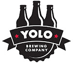 Logo for Yolo Brewing Company