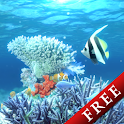 Tropical Fish Trial icon