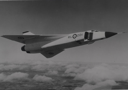 Canada's Jet-Age Dream: The Avro Arrow — Google Arts & Culture