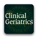 Clinical Geriatrics icon
