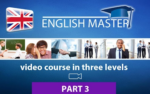 English Master Part 3 IAB