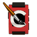 Canvas for Pebble icon