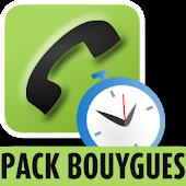 Pack SuiConFo Bouygues