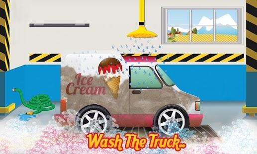Ice-Cream-Truck-Wash-Cleanup 2