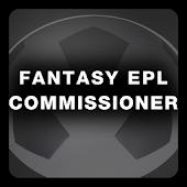 EPL Fantasy Commissioner
