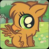 Gilda - Hopping Griffin