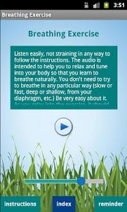 Breathe & Relax- screenshot thumbnail