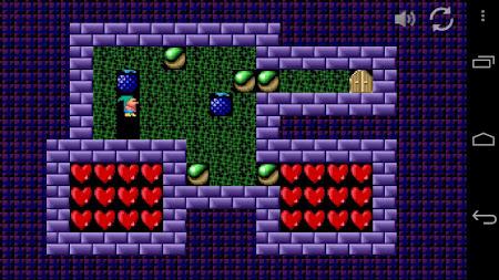 Heartlight 1.2.3 screenshot 1678620
