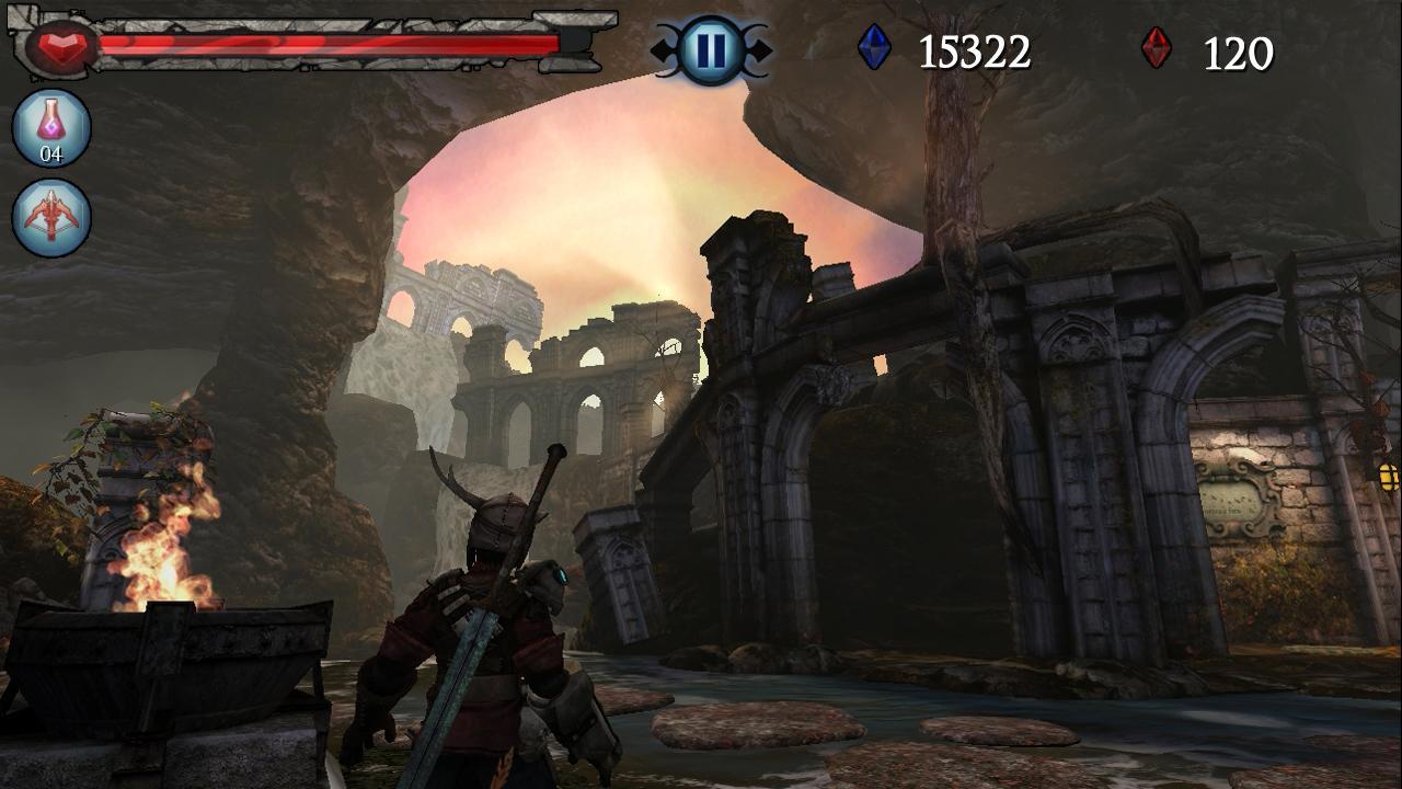 Horn™ screenshot #2