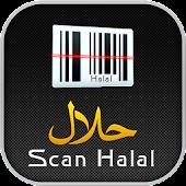 Scan Halal