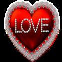 Love Frames icon