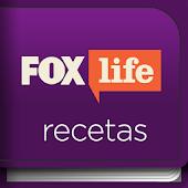 Recetas FOX Life