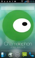 Screenshot of Chamelephon