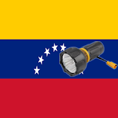 Linterna flash led Venezuela