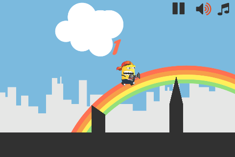 玩街機App|爪牙跳樓免費|APP試玩