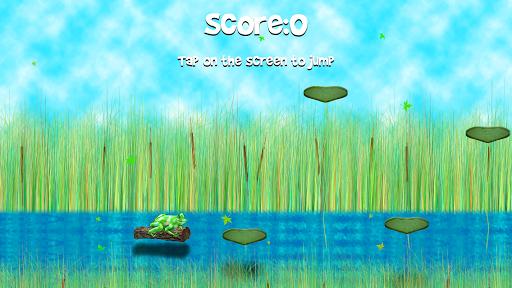 Frog Grog Free