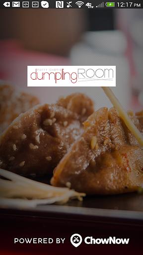 Patty Chen's Dumpling Room
