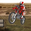 Sahara Biker icon