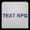 Text RPG icon