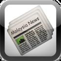 Malaysia News Online 马来西亚新闻 icon