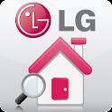 LG Home appliance logo