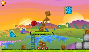 Screenshot of FluffyCraft