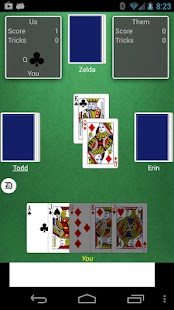 Euchre (free)- screenshot thumbnail