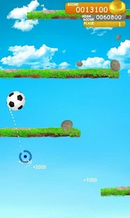 Kick The Ball - screenshot thumbnail