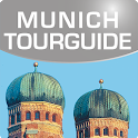 Free Munich Tour Guide App icon