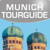 Free Munich Tour Guide App