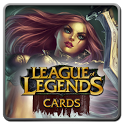 League of Legends Cards icon