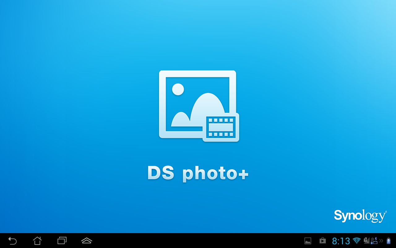 DS photo+ - screenshot