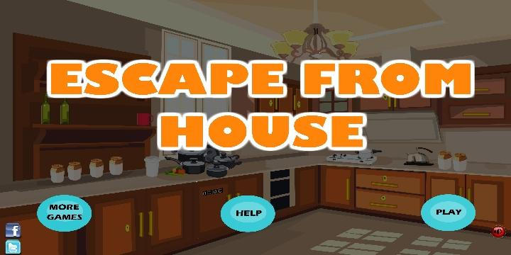 EscapeGame N35 - House Escape- screenshot