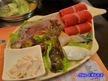 田原日式涮涮鍋