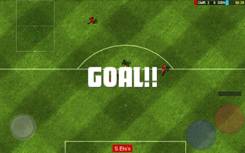 Super Soccer Champs - SALE Screenshot 20